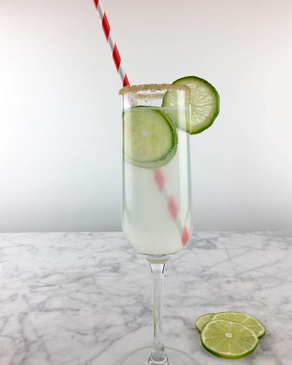 Sparkling Skyy Pear Vodka