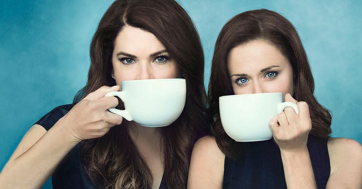 7 Drinks For Your 'Gilmore Girls' Netflix Revival Binge