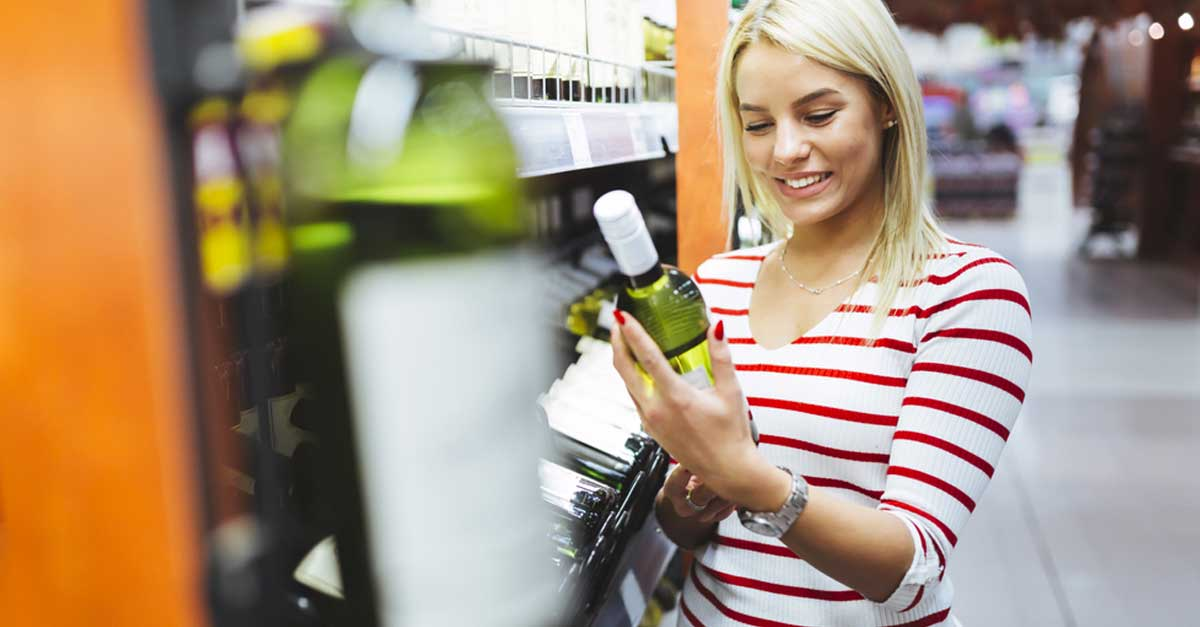 Wine Insiders Don't Know What Wine Drinkers Want