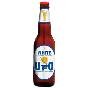 Harpoon UFO White Ale