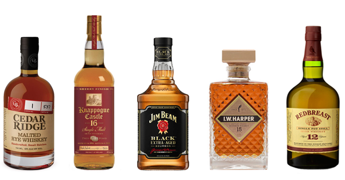 10 Best Bottles to Gift Whisk(e)y Lovers