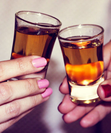 Will Beer Before Liquor Actually Make You Sicker?