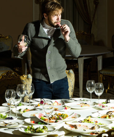 Ask Adam: How Do I Get Away With Bringing Cheap Wine to a Party?