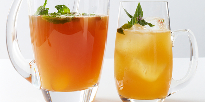 10 Batch Cocktail Recipes For Your Big Game Day Party!