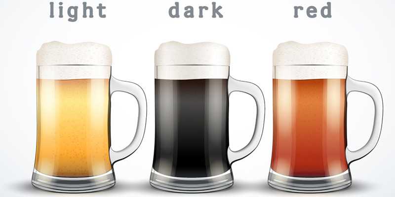 What Is the Difference Between American, Irish, and Flemish Red Ale?
