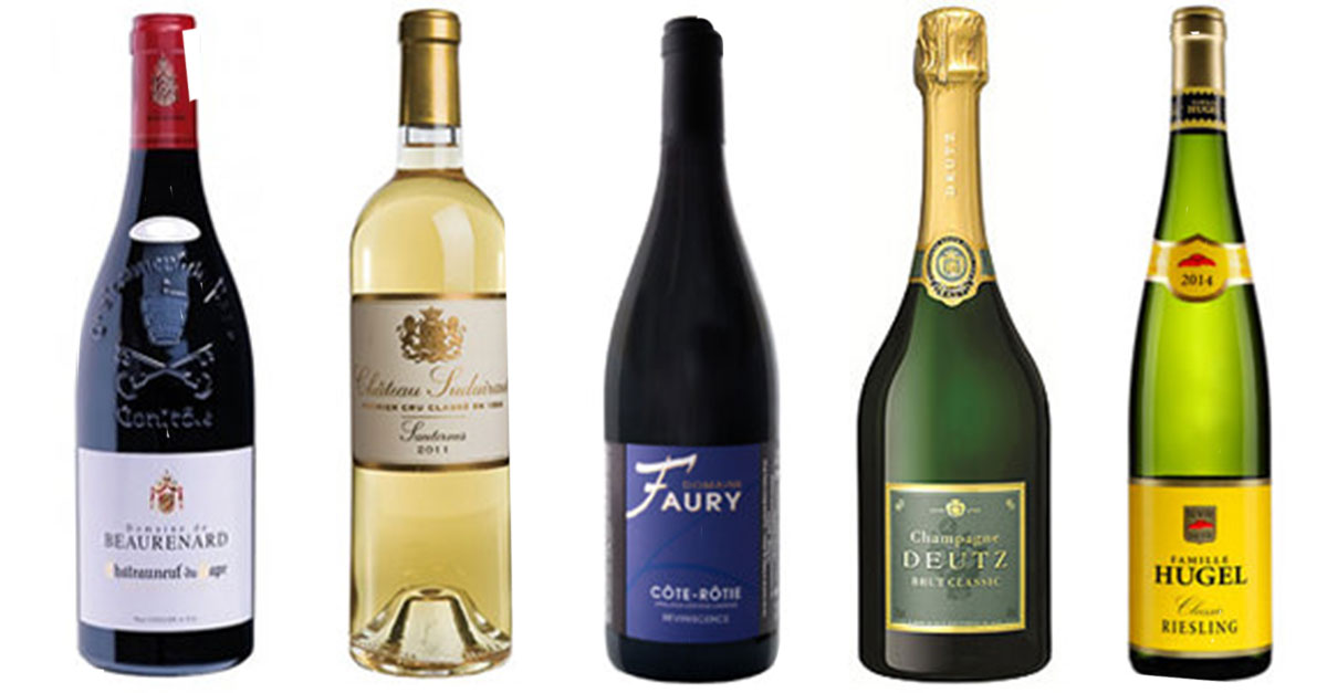 8 Age-Worthy Wines for Under $60