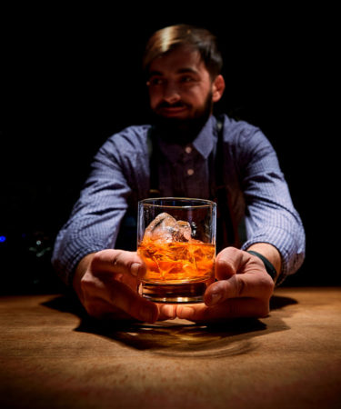 Ask Adam: How Do I Ask a Bartender How Much Something Costs Without Sounding Cheap?