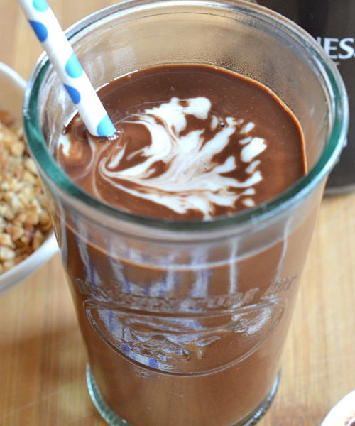 Guinness Stout Adult Chocolate Milk