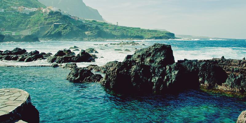 Lanzaria Canary Islands