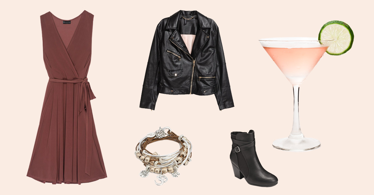 10 Day-to-Night Outfits to Get You From Work to Happy Hour