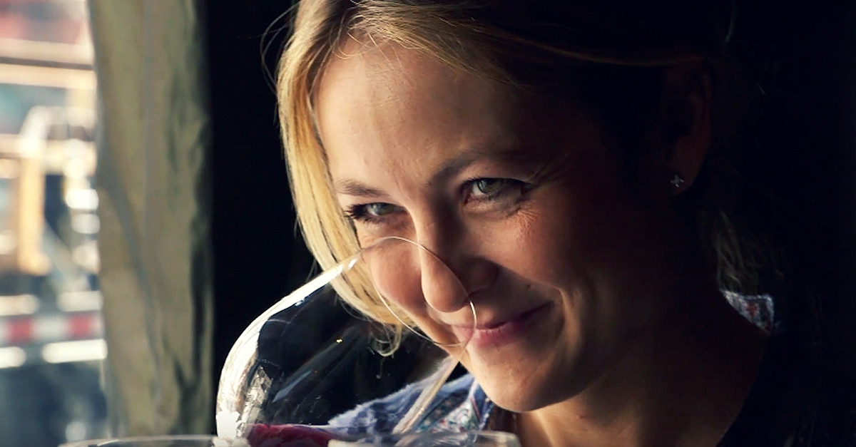 What It's Like to Try to Become a Master Somm as a Woman