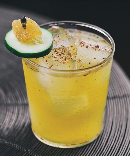 Twelve Tantalizing Tiki Drinks to Jump Start Your Summer Season
