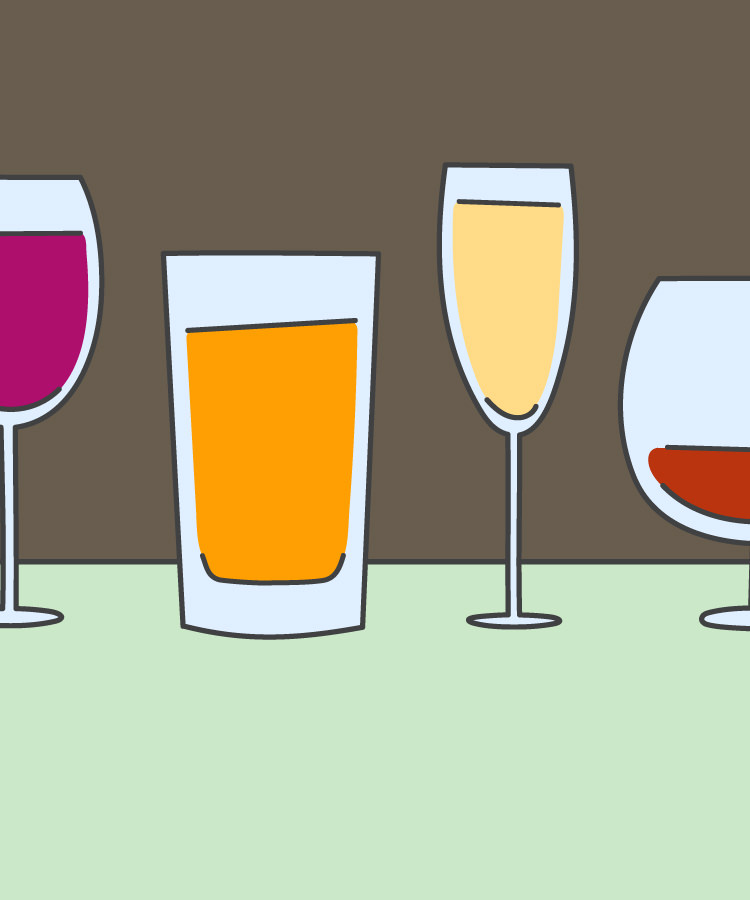 We Asked 10 Bartenders: What's the Safest Cocktail to Order at a Sketchy Bar?