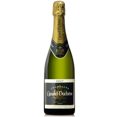 The 10 Best Selling Champagne Brands In the World - Canard Duchene