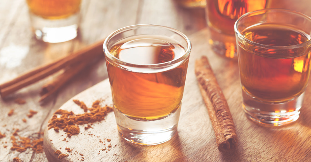 The 10 Most Popular Cinnamon Whiskey Brands