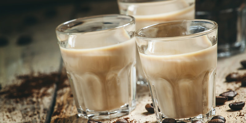 9 Things to Put in Your Coffee to Up the Ante Booze Shot Baileys