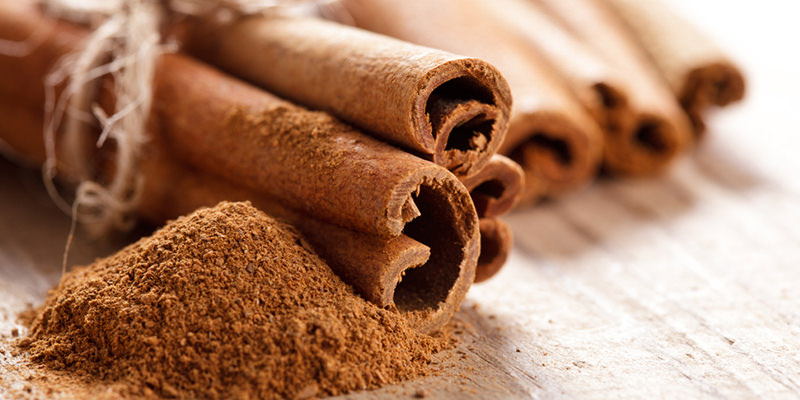 9 Things to Put in Your Coffee to Up the Ante Cinnamon