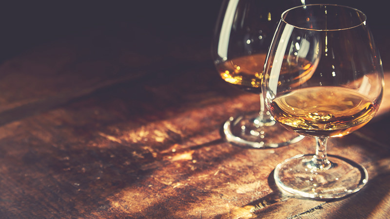 how to drink scotch neat
