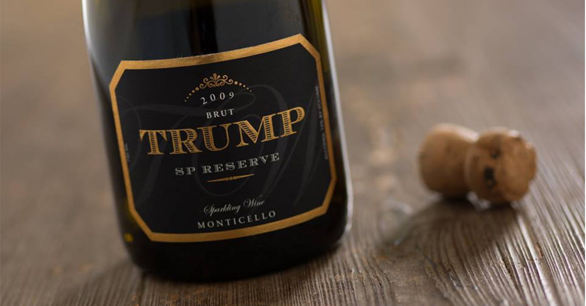 Trump Winery, Explained
