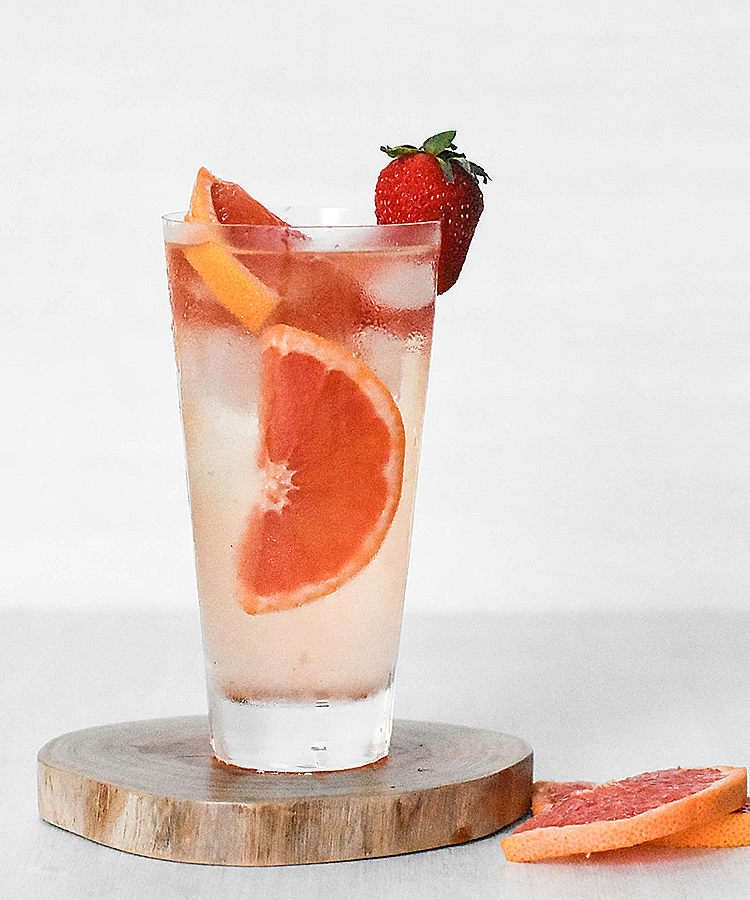the memorial day batch cocktail you should be making