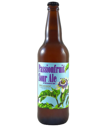 Breakside Brewery's Passionfruit Sour is one of 10 summer beers to try this summer