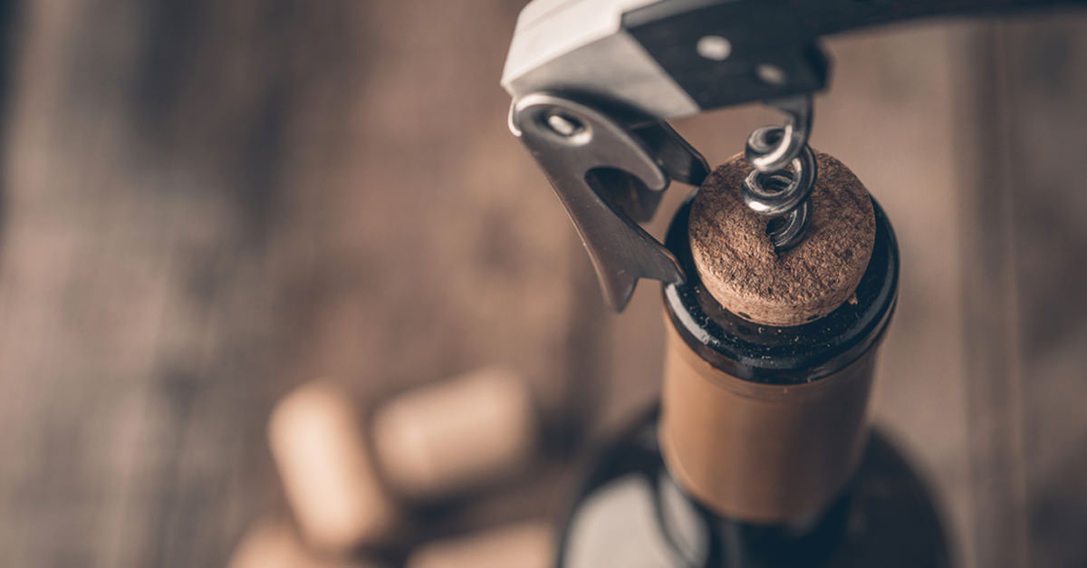 Ask Adam: Why Do I Have to Pay a Corkage Fee When I Bring My Own Wine?