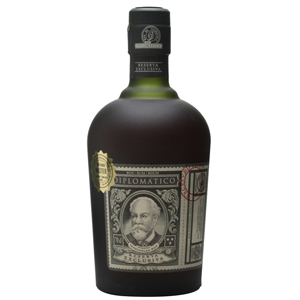 Diplomatico Reserva Exclusiva is a great bottle to Sip to Understand Dark Rum