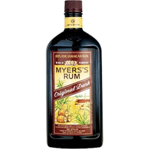 Myer's is a great bottle to Sip to Understand Dark Rum