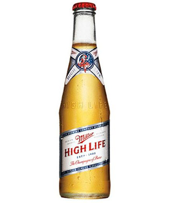 miller high life cheap beer ranking