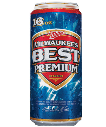 milwaukees best cheap beer ranking