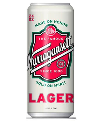 narragansett cheap beer ranking