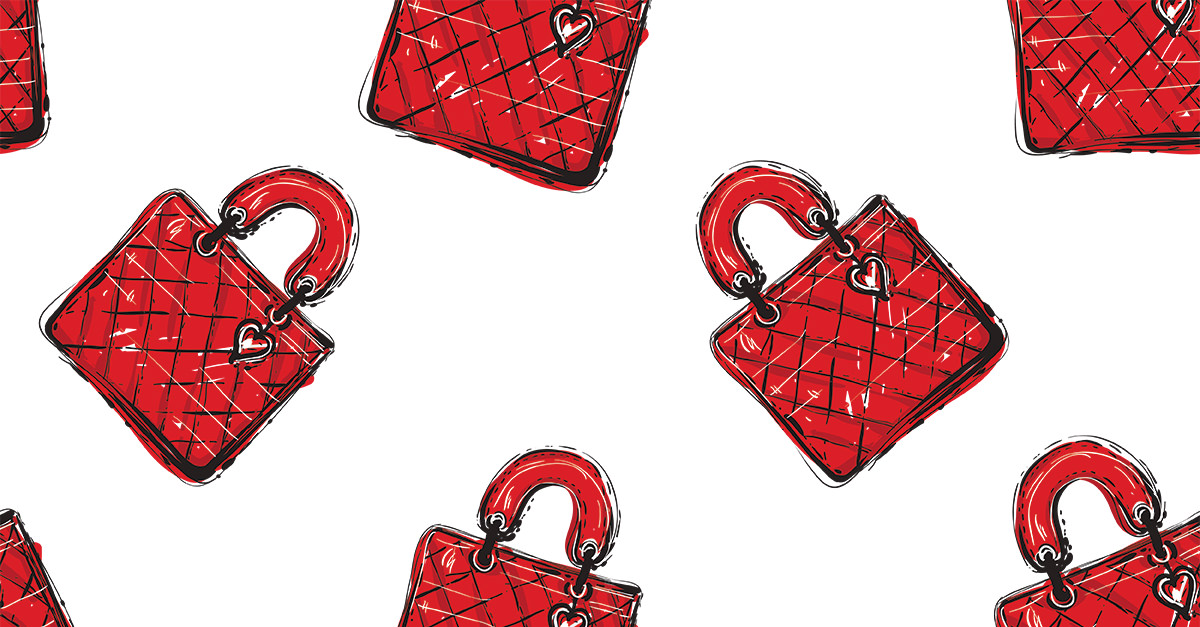 Your Next Handbag Might Be Made Out of Wine