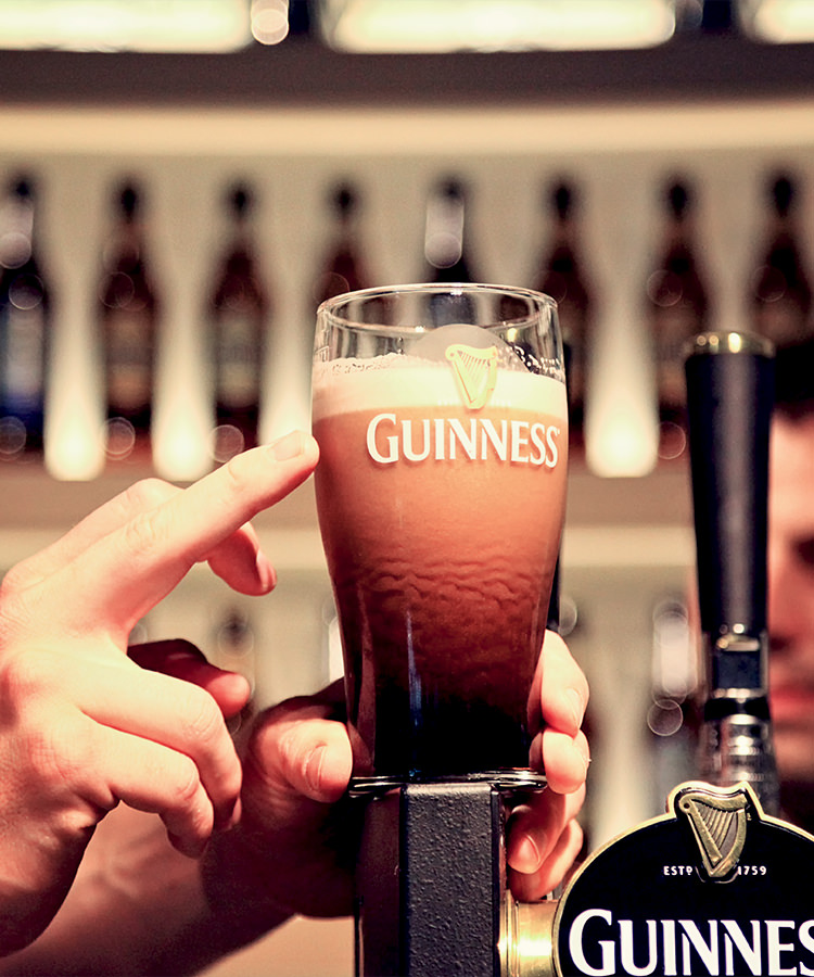 10 Things You Didn't Know About Guinness