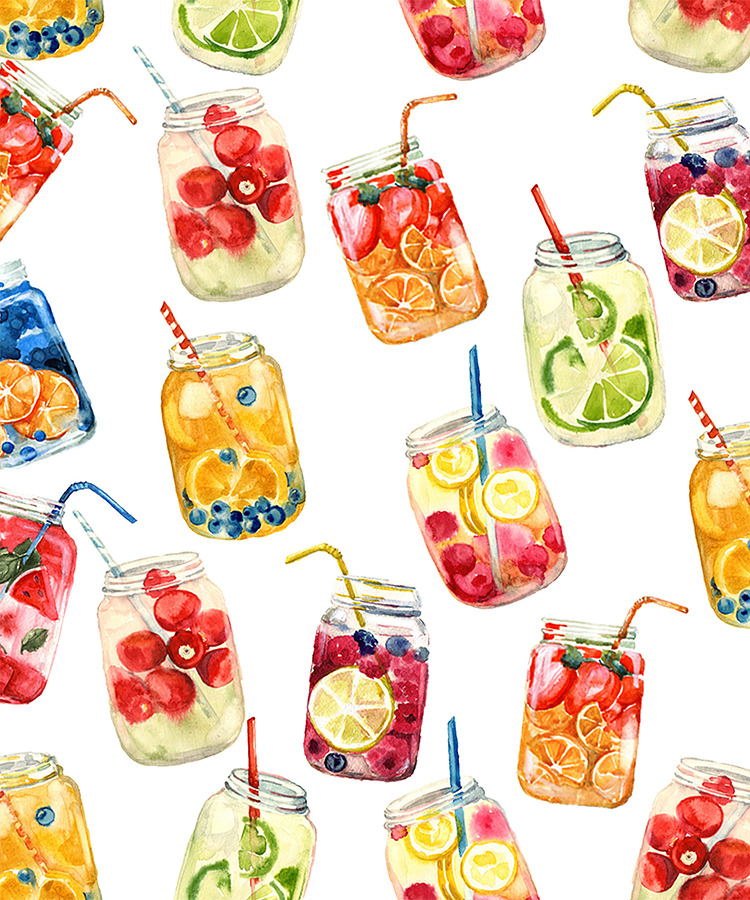 The History of Sangria
