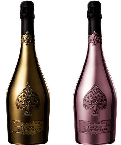 8 Things You Didn't Know About Armand de Brignac, AKA Ace of Spades