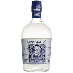 diplomatico planas is one of the best white rums for daiquiris