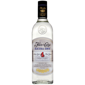 flor de cana extra dry is one of the best white rums for daiquiris