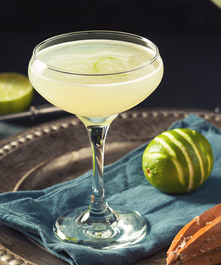 The 6 Best White Rums for Daiquiris