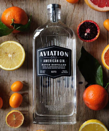 9 Things You Should Know About Aviation Gin