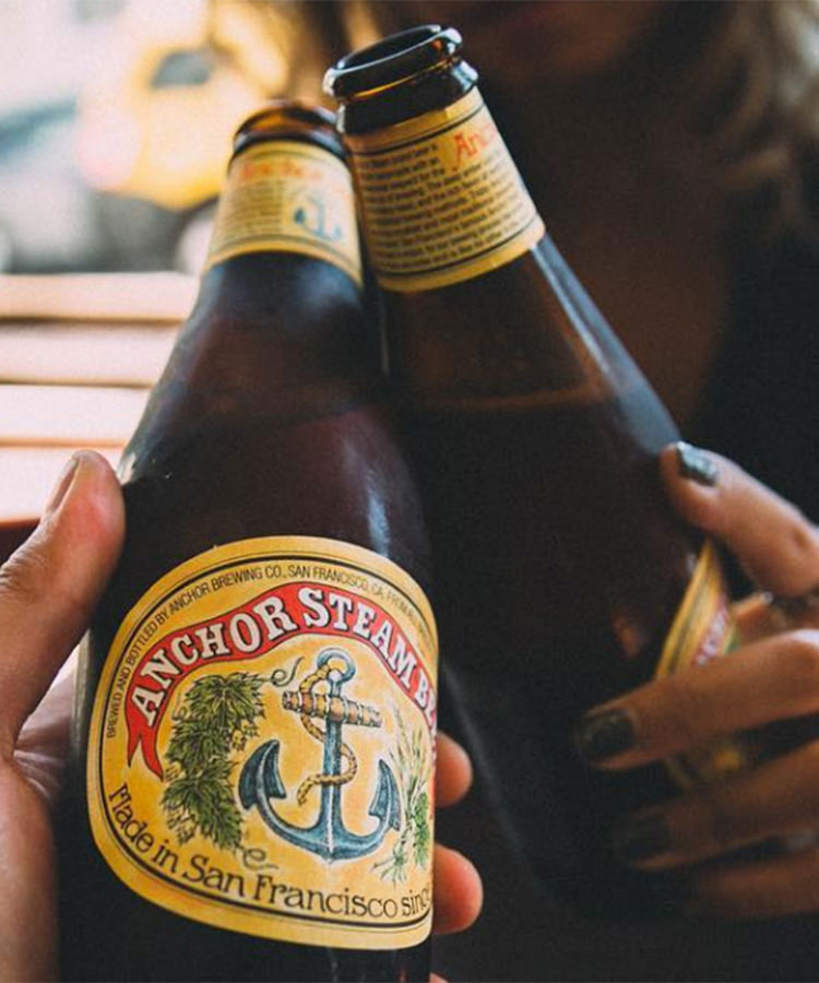 Anchor Brewing, America's Oldest Craft Brewery, Sells to Sapporo