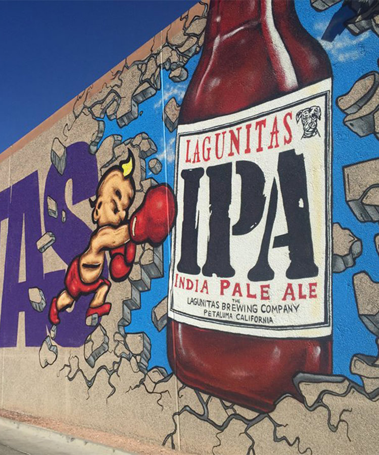 10 Things You Need to Know About Lagunitas Brewing Company