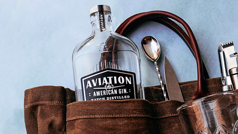 Aviation gin things you should know