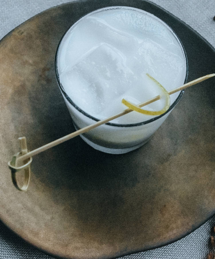 Yogurt Cocktails Are Light, Bright and Surprisingly Refreshing