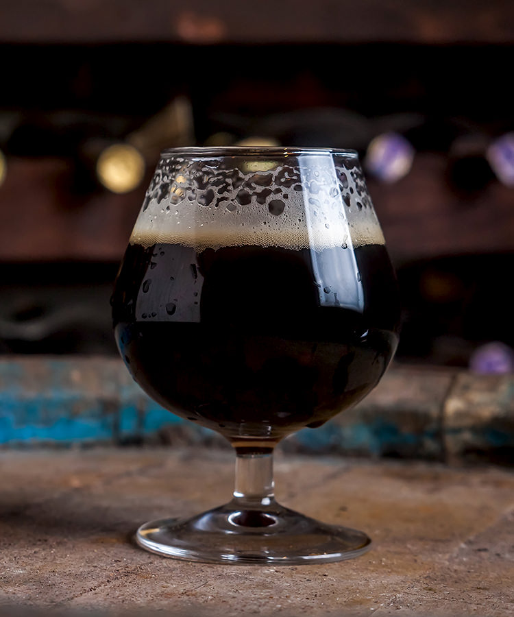 5 Barrel-Aged Beers You Should Drink This Fall