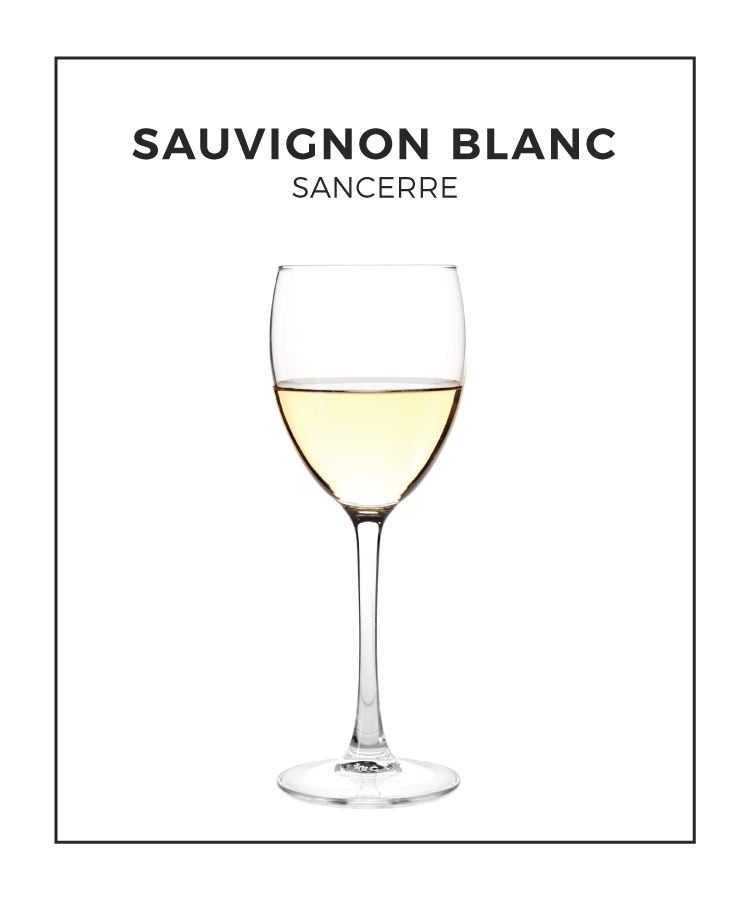 An Illustrated Guide to Sauvignon Blanc From Sancerre