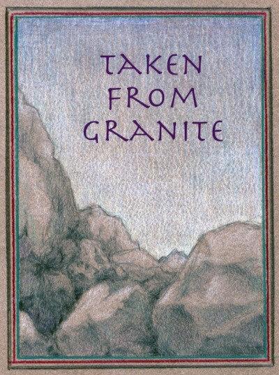 Taken From Granite