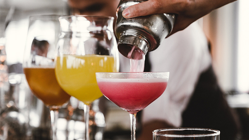 The 50 Most Popular Cocktails in the World in 2021
