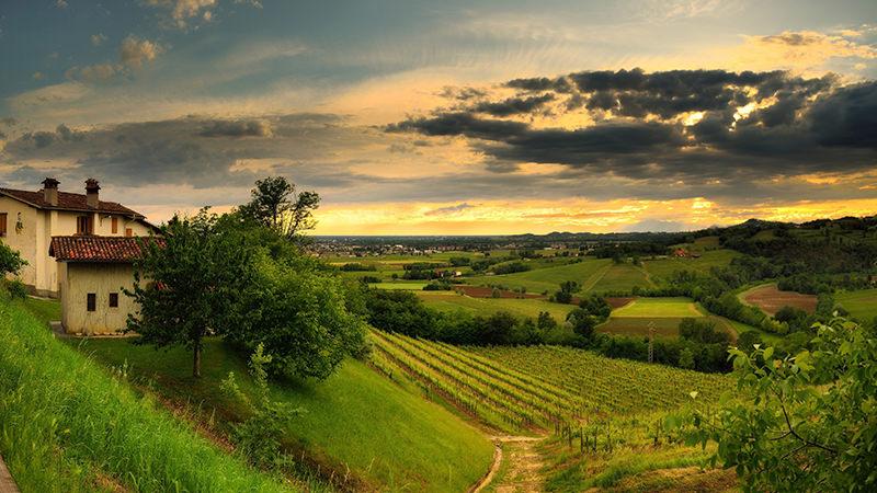 Friuli-Venezia Giulia, Italy
