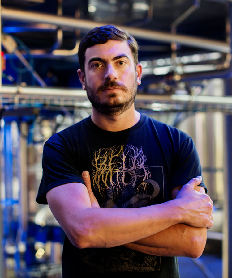 Surly Brewing's Ben Smith Would Bring Coors to a Desert Island