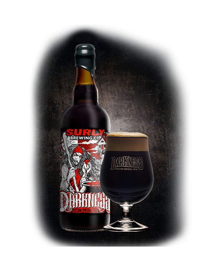 Review: Surly Brewing Darkness 2017